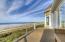 , South Beach, OR 97366 - Roomy deck
