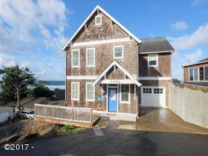 3701 SW Anchor Ave, Lincoln City, OR 97367