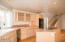 551 SW Point Ave, Depoe Bay, OR 97341 - Kitchen view 2