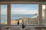 551 SW Point Ave, Depoe Bay, OR 97341 - Ocean view from kitchen