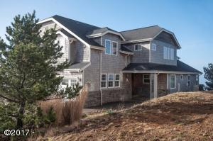 45050 Proposal Point Drive, Neskowin, OR 97149 - Exterior Front
