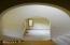 831 NE Lakewood Dr, Newport, OR 97365 - Arched doorways
