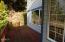 831 NE Lakewood Dr, Newport, OR 97365 - Front porch