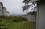 3660 Rocky Creek Ave., Depoe Bay, OR 97341 - View from shed