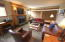 5999 Beachcomber Ln, Pacific City, OR 97135 - Living room