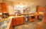5999 Beachcomber Ln, Pacific City, OR 97135 - Fully equipped kitchen