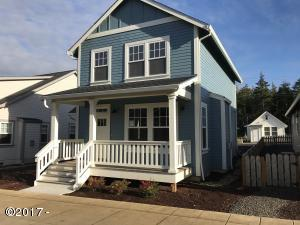 4355 SE Fleming Street, South Beach, OR 97366-9693 - Front of House