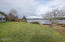 3501 NE 26th St, Lincoln City, OR 97367 - Yard view of lake