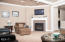 2563 SW Anchor Ave, Lincoln City, OR 97367 - Living Room