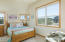 5765 Barefoot Ln, Pacific City, OR 97135 - Master Bedroom w/ lots of natural light