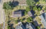 5765 Barefoot Ln, Pacific City, OR 97135 - From above
