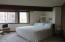 3641 NW Oceanview, 121, Newport, OR 97365 - Bedroom