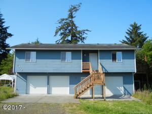 6415 Spring St, Pacific City, OR 97112 - Exterior from street