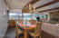 3501 NE 26th St, Lincoln City, OR 97367 - Open Dining Area
