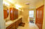 859 SW 8th St., Lincoln City, OR 97367 - Master bath #1