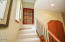 859 SW 8th St., Lincoln City, OR 97367 - Stairs to second level