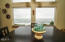 859 SW 8th St., Lincoln City, OR 97367 - Dining room views