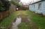 4943 SE Keel Ave., Lincoln City, OR 97367 - Driveway