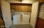 809 SW 10th St, Lincoln City, OR 97367 - Laundry Closet