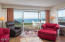 1525 SW Coast Ave., Lincoln City, OR 97367 - Living Area Views