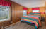 1525 SW Coast Ave., Lincoln City, OR 97367 - Upper Level Bedroom
