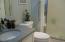 507 Alpine St, 303, Newport, OR 97365 - Guest Bath