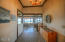 1219 Ocean View Drive, Yachats, OR 97498 - Entry hall
