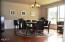 3429 NW Oar Avenue, Lincoln City, OR 97367 - Dining Room