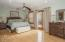 46985 Beachcrest Dr, Neskowin, OR 97149 - Downstairs Master Bedroom - View 1