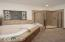 46985 Beachcrest Dr, Neskowin, OR 97149 - Upstairs Master Bath - View 2