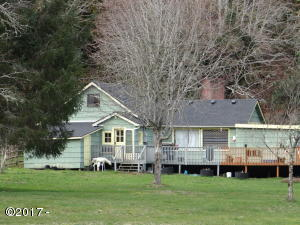 4312 S Siletz Hwy, Lincoln City, OR 97367 - View from the River