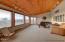 34290 Ocean Dr, Pacific City, OR 97135 - Living room view