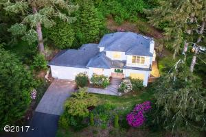 48735 Sorrel Lane, Neskowin, OR 97149 - Executive style home