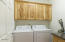 5565 Lake Rd, Neskowin, OR 97149 - Laundry Room