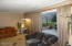 4312 S Siletz Hwy, Lincoln City, OR 97367 - View From the Living Area