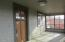 35255 4th St, Pacific City, OR 97135 - Covered porch