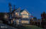 29980 Nantucket Drive, Pacific City, OR 97135 - Exterior from West Dusk