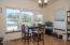6452 Shade Street, Pacific City, OR 97135 - Dining Area