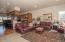 6452 Shade Street, Pacific City, OR 97135 - Living Room