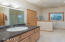 34405 Tidewater Ln, Pacific City, OR 97135 - Jack and Jill bathroom