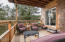 34405 Tidewater Ln, Pacific City, OR 97135 - Hot tub deck with slider