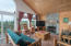 6250 Nestucca Ridge Rd, Pacific City, OR 97135 -  kitchen & dining area