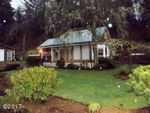 43390 Little Nestucca River Rd, Cloverdale, OR 97112 - Cover