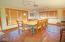 5680 Barefoot Ln, Pacific City, OR 97135 - 27 - dining room