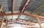 6205 Scherzinger Rd, Neskowin, OR 97149 - Barn Ceiling