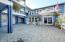 890 SE Bay Blvd, 113, Newport, OR 97365 - Front Courtyard