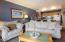 890 SE Bay Blvd, 113, Newport, OR 97365 - Living Room/Kitchen
