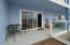 890 SE Bay Blvd, 113, Newport, OR 97365 - Covered Deck