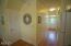 5120 Cavalier Av, Depoe Bay, OR 97341 - Back Entry Hall