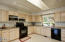905 NE Lake Dr, Lincoln City, OR 97367 - kitchen.large workspace